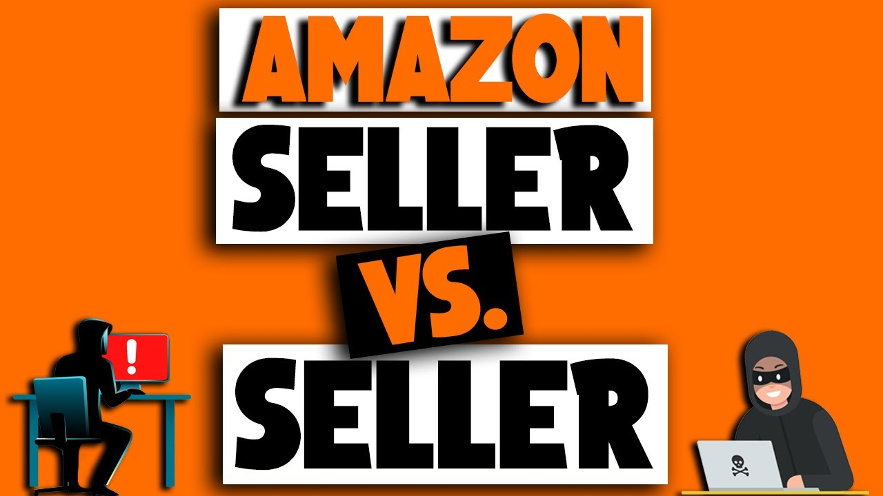 Amazon Seller v. Seller Complaints, Listing Hijacking & Using the Report Abuse Page