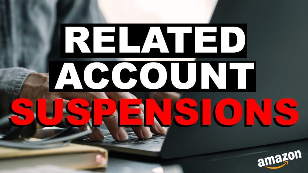 What sellers can do to prevent related accounts suspensions before Q4