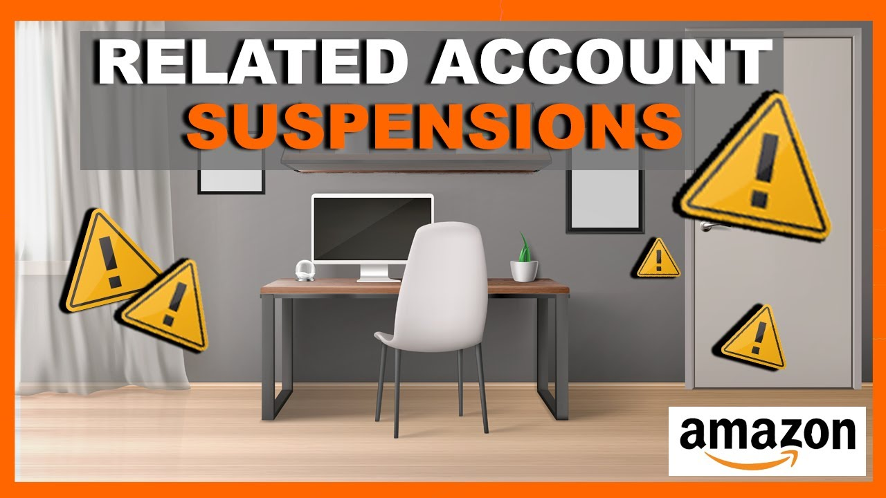 prevent related account suspensions