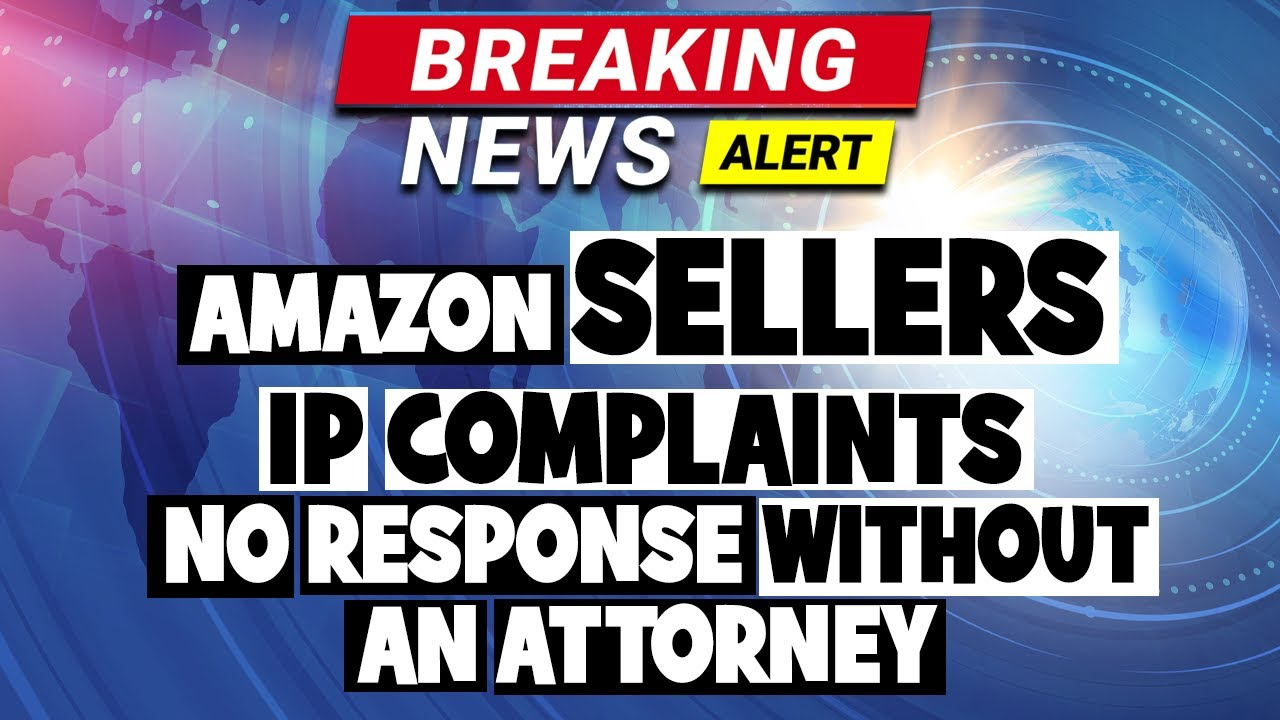 Brand Protection Companies Refusing to Respond to Amazon Sellers Directly