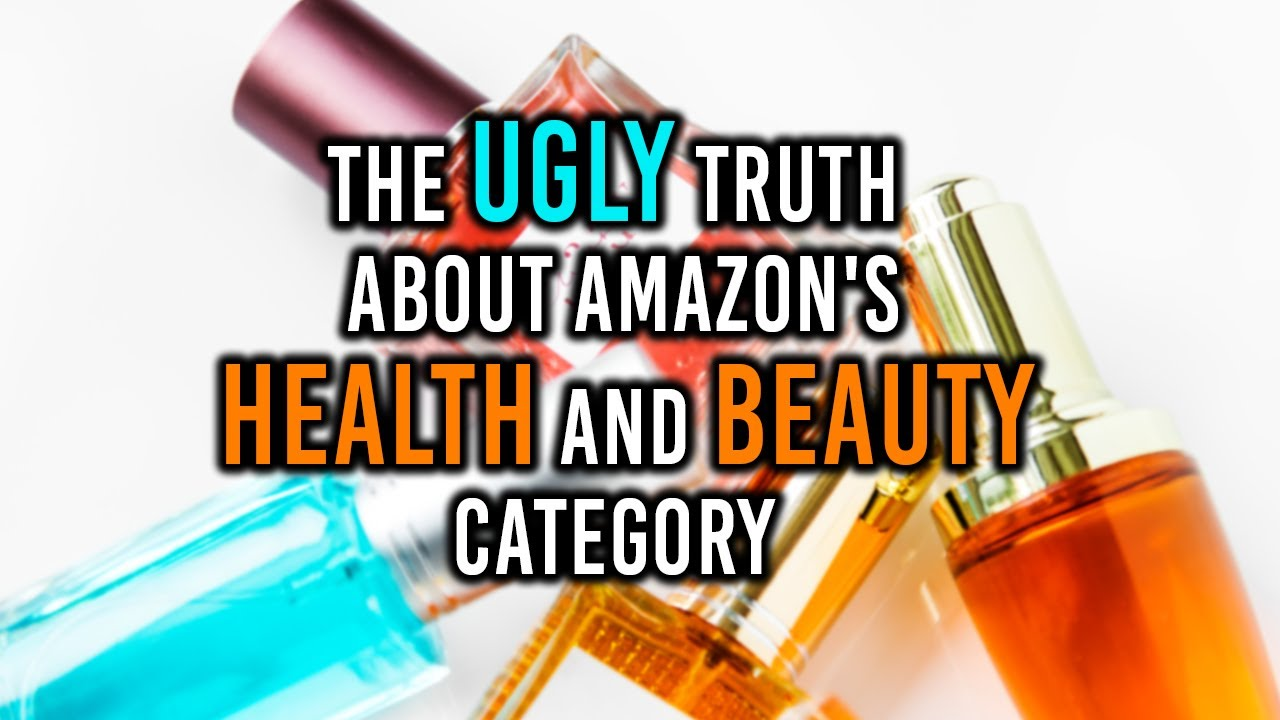 License agreements & letters of authorization for products sold in health & beauty category on Amazon