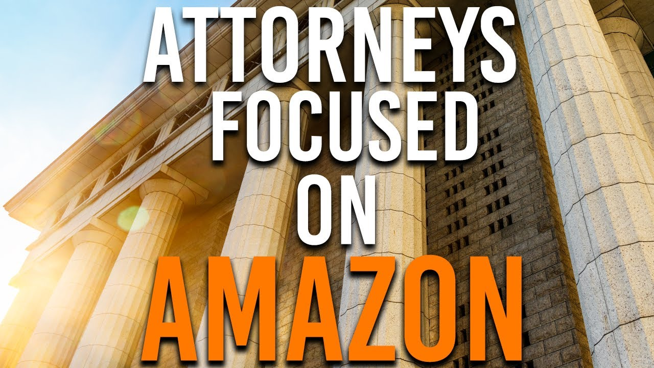 Litigation 101 for Amazon Sellers Choosing the Right Attorney