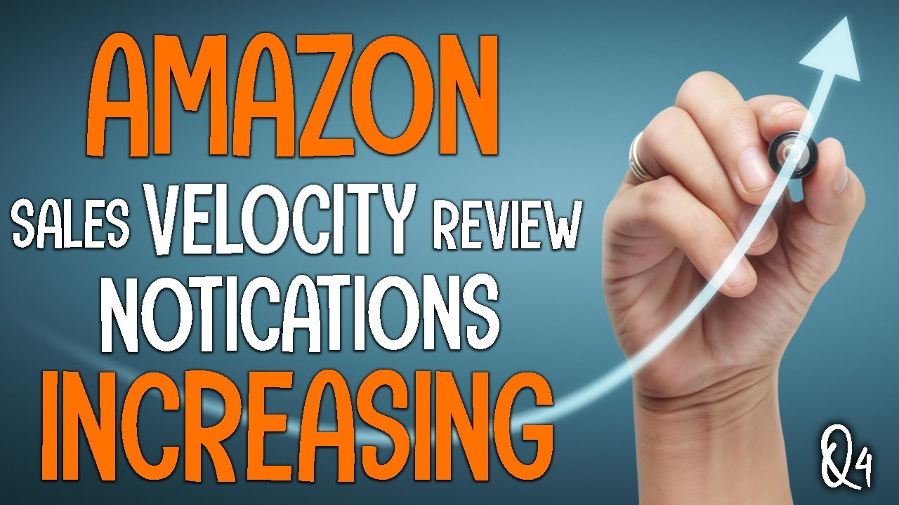 Amazon Seller Sales Velocity Review Notifications Increasing Due to Unmatched Feedback on Amazon