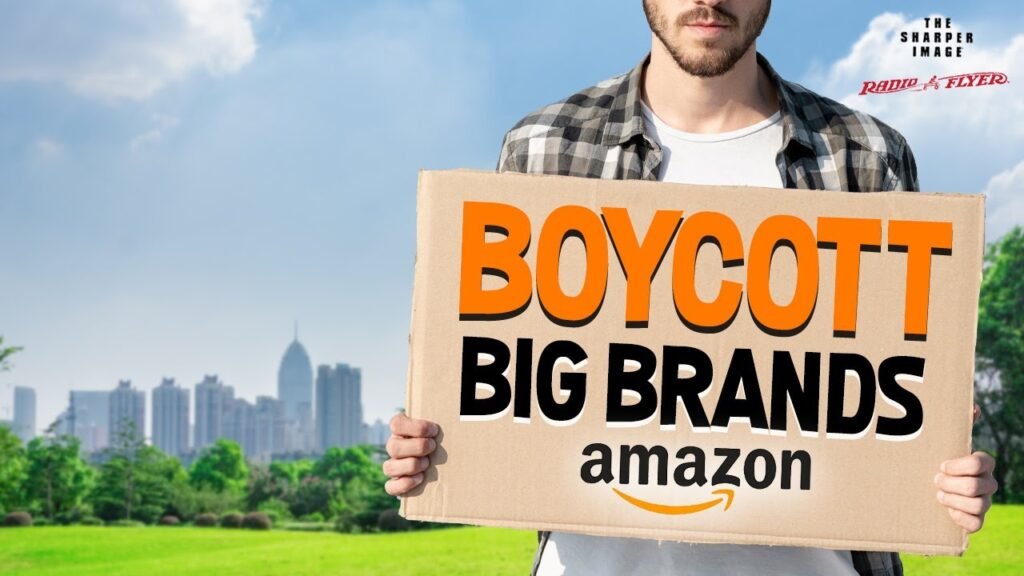 Amazon Sellers WRONGFULLY ACCUSED of Selling Counterfeits by Big Brands