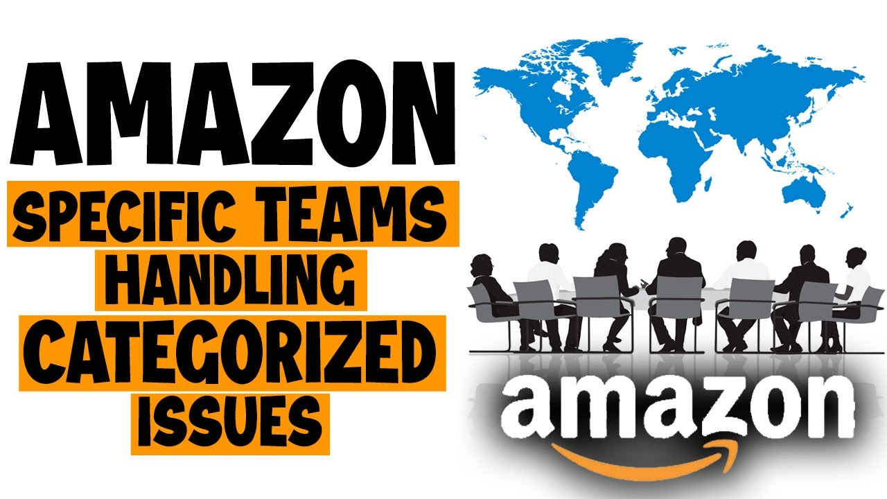 Amazon Sending Performance Notifications Requiring Sellers to Appeal to Specific Teams