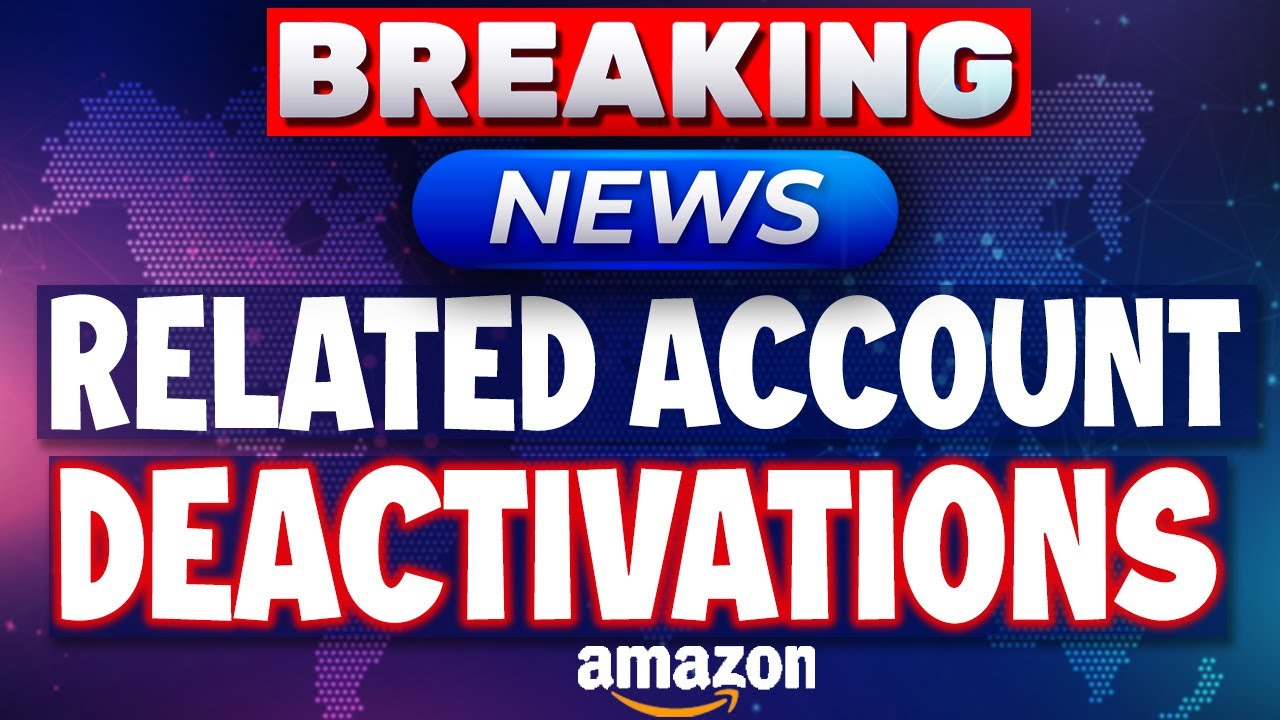 Amazon's Prior Permission for Opening Multiple Accounts Now Causing Related Account Suspensions