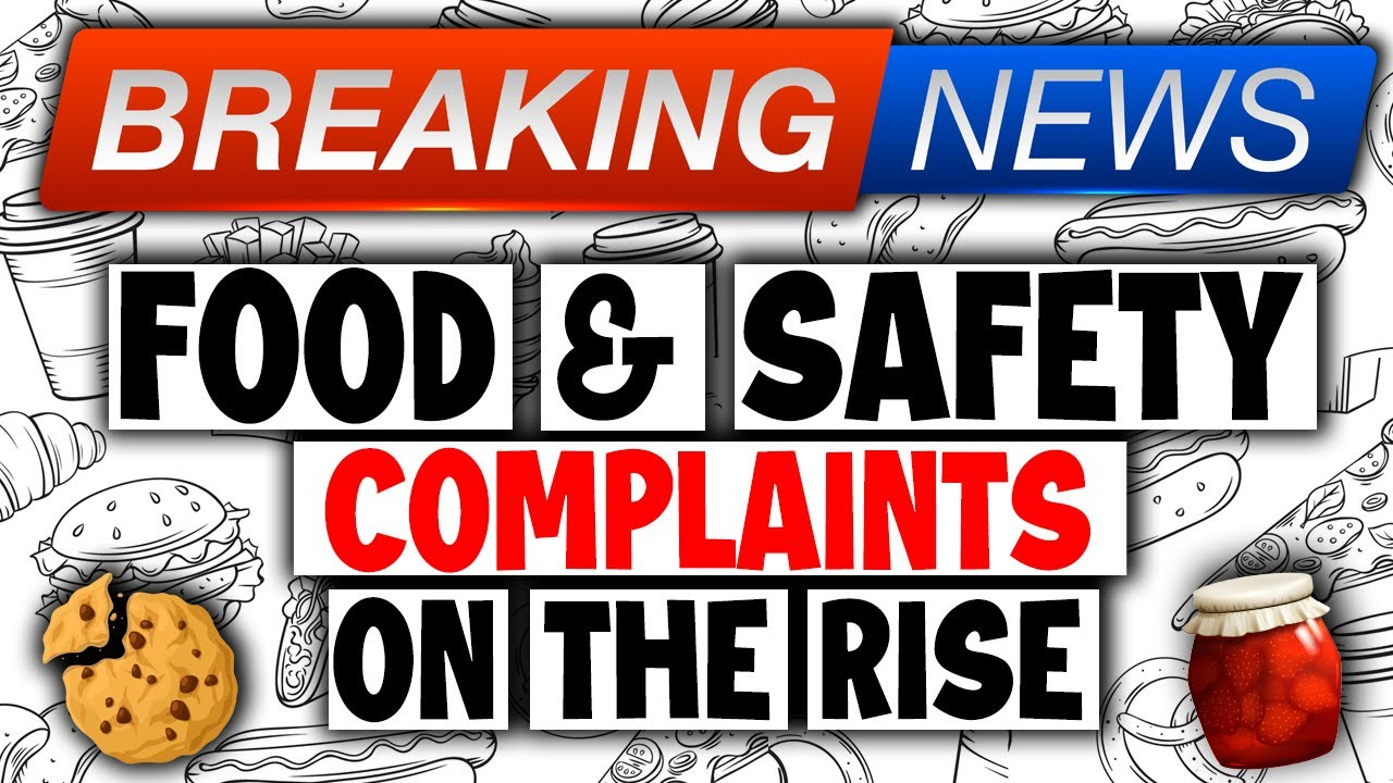 Food & Safety Complaints Resulting in Listing & Account Suspensions for Amazon Sellers
