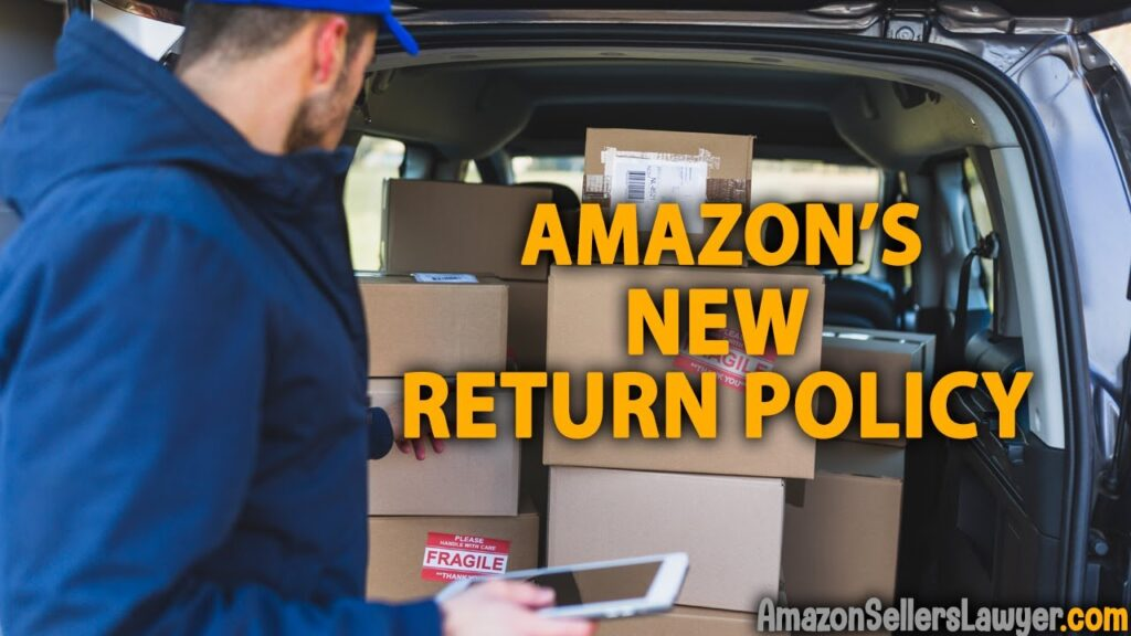 Amazon Sellers EXPECT High Return Rates in 2021 Due to Amazon's New Extended Holiday Return Policy