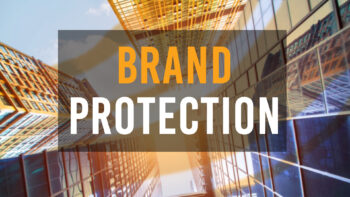 brand protection on Amazon