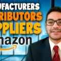 Amazon Sellers Facing External Problems With Distributors, Suppliers & Manufacturers