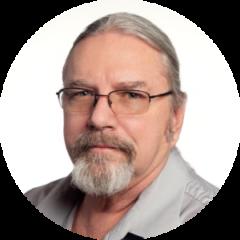 Kevin D. Hamilton, RRT