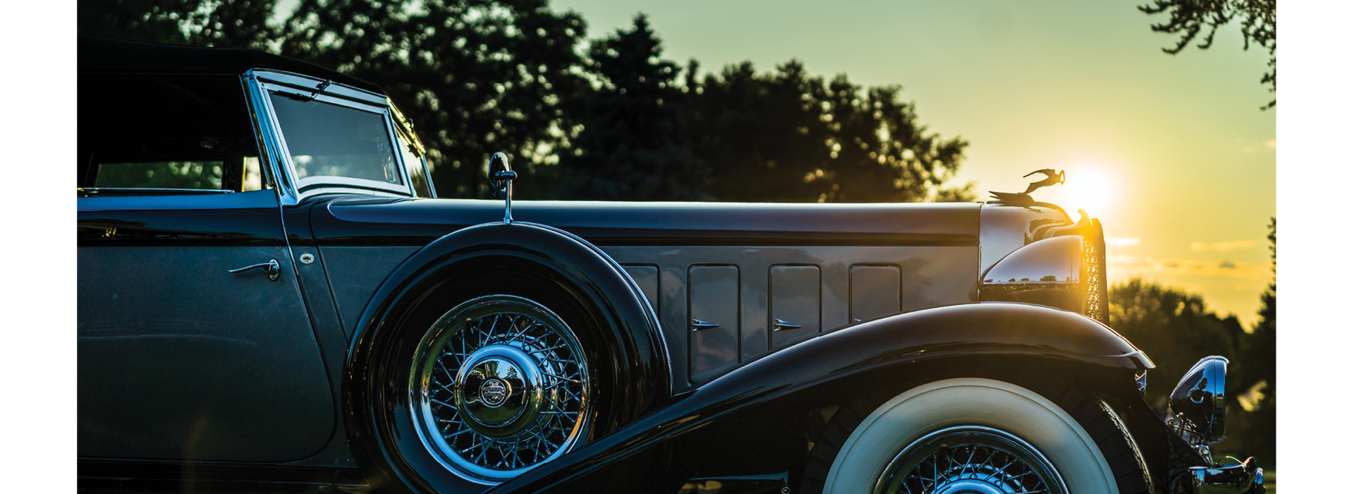 Concours d'Elegance of America