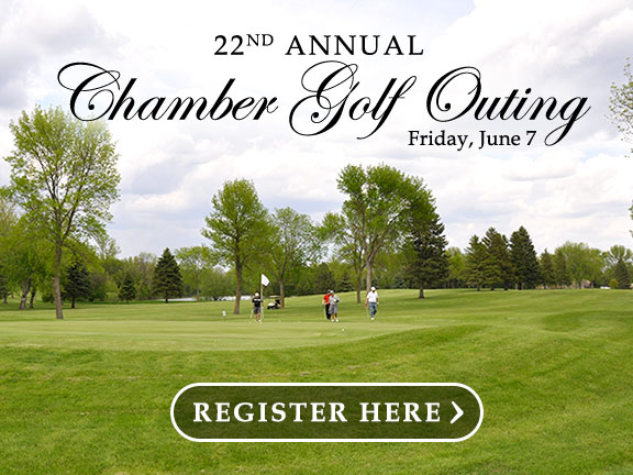 2019 Chamber Golf Outing