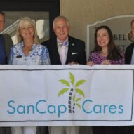 SanCap Cares
