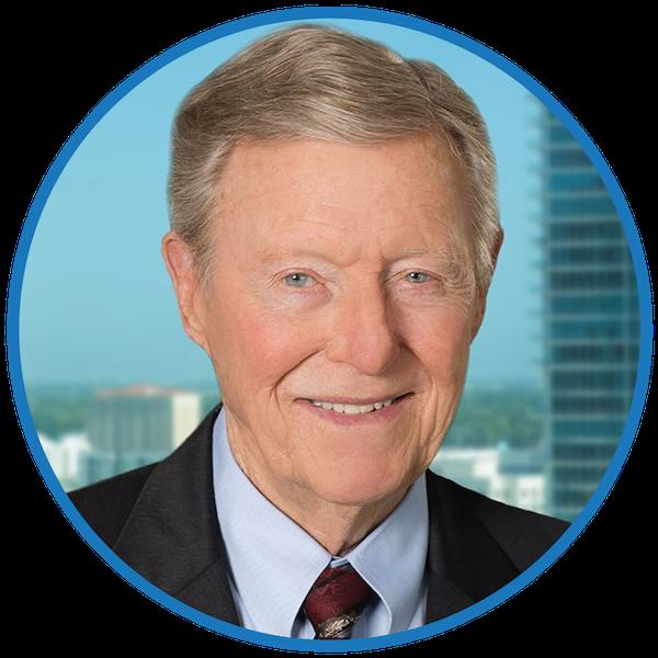 J. Charles Gray | Orlando Land Trust