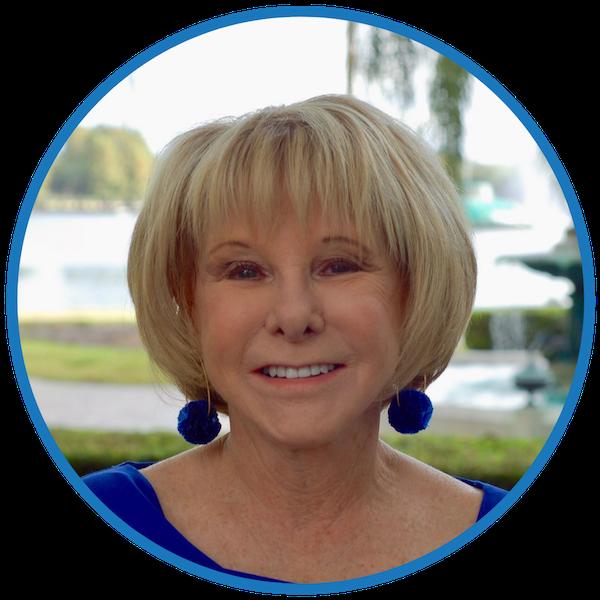 Lynn Long, PhD. | Orlando Land Trust