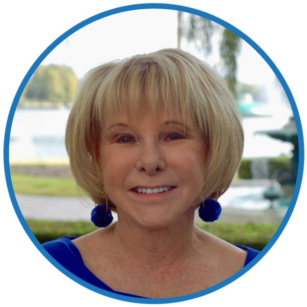 Lynn Long, PhD.   Orlando Land Trust
