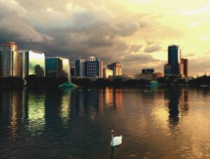 Lake Eola Park - Downtown Orlando | Orlando Land Trust
