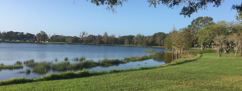 Lake Eola Park | Orlando Land Trust