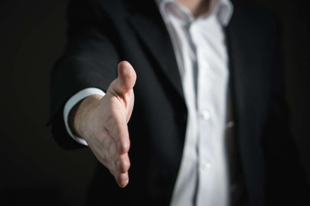 hiring a pr agency