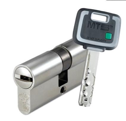 Mul-T-Lock Multi Patented MT5 Mechanical Platform.