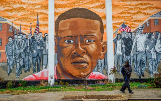 Public Statement: Police Brutality and Freddie Gray Death