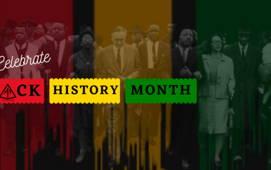 Meet the Panelists for Our Black History Month Event
