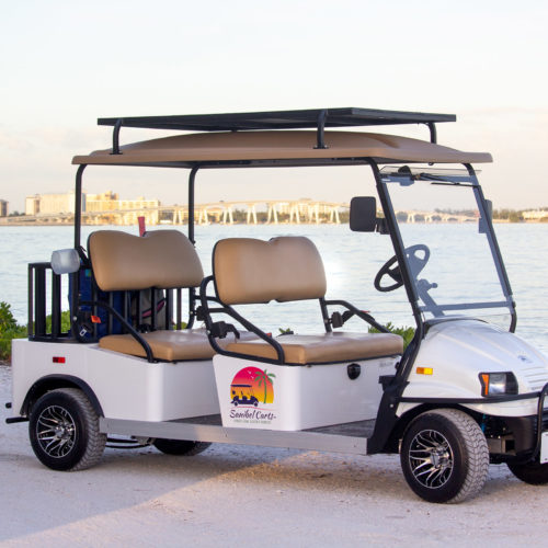 Sanibel-Carts-4-Seater-Cart-Rental