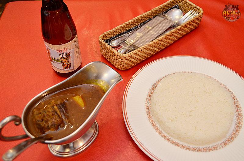 Bengal Curry Akihabara