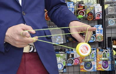 Japan National Yo-Yo Contest 2015