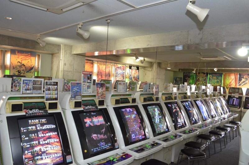 Try Amusement Tower floor 8