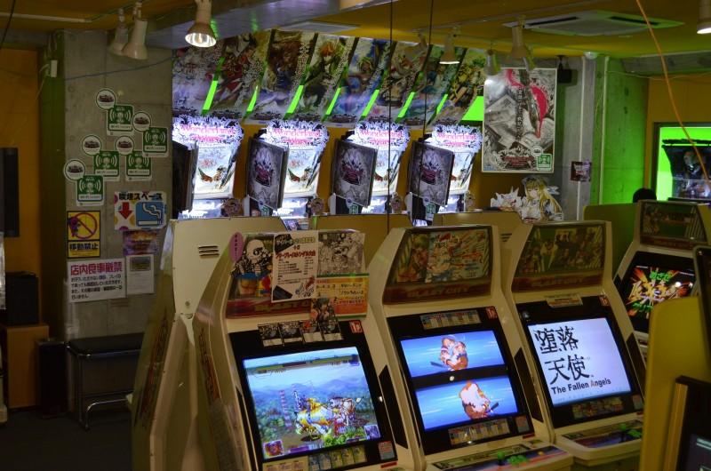 Try Amusement Tower floor 7
