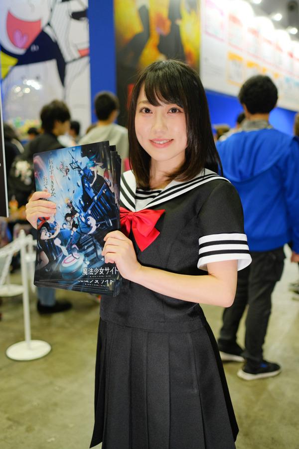 AnimeJapan 2018 Cosplay