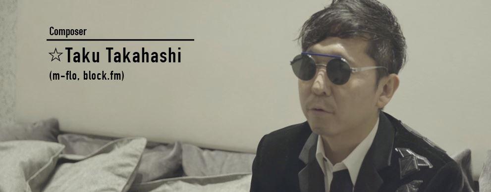 taku takahashi creator of pubic hair grooving