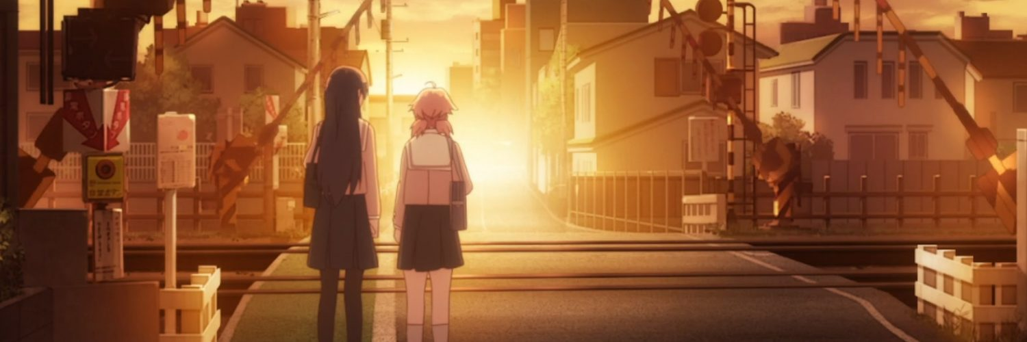 Bloom Into You Episode 5 Review
