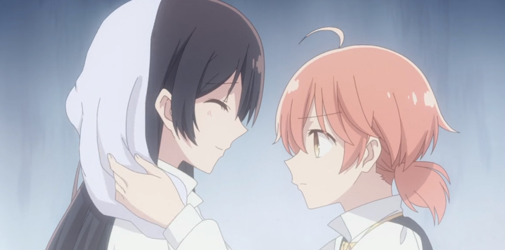 Bloom Into You episode 8 review 3