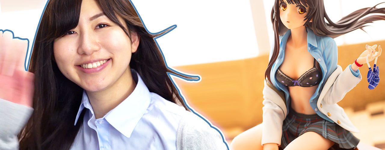 Japanese School Girl Thumb