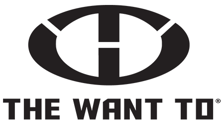The Want To Logo
