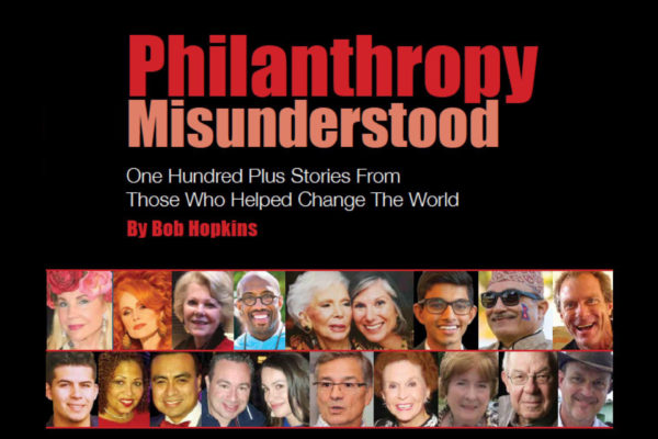 Philanthropy Misunderstood Book