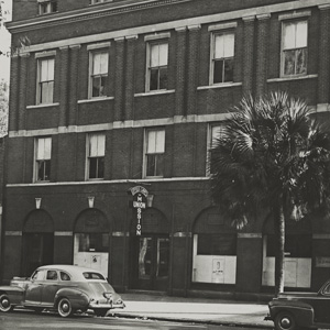 Union Mission Purchases New Building