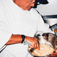 Culinary Arts Training Program Begins