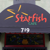 Starfish Cafe Opens Under Union Mission Management •	December 2004: Bread & Butter Café renamed the Starfish Café.