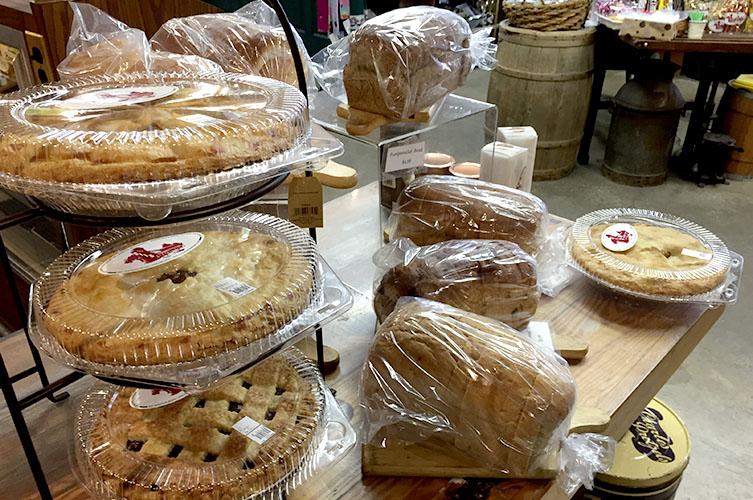 Pie-Food-Bread-Fudge