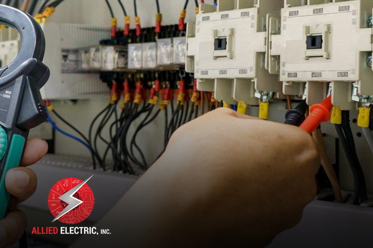 Lighting and Cabling Commercial and Residential - Allied Electric NV - Sparks, NV