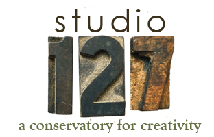 Studio 127 stamp logo web
