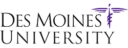 GoWest Des Moines University Logo