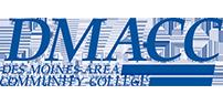 GoWest Dmacc Logo