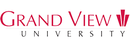 GoWest Grand View University Logo