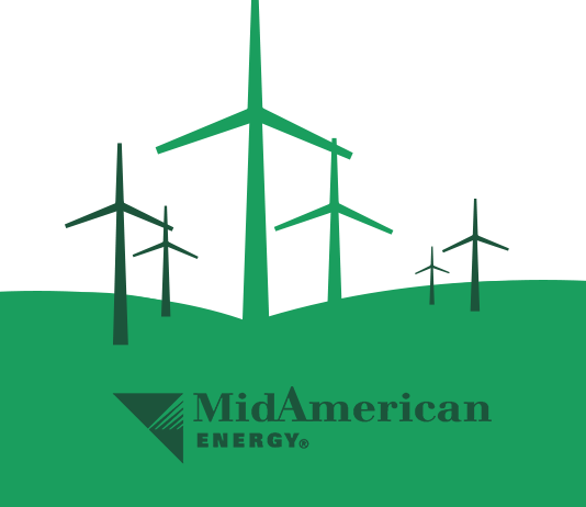 GoWest Mid American Energy