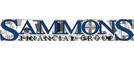 GoWest Sammons Logo